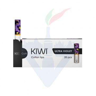 Filtri per Kiwi Confezione da 20 Pezzi Ultra Violet - Kiwi Vapor