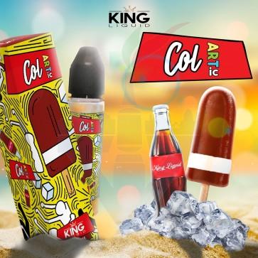 Aroma Concentrato Col Artic 20ml Grande Formato - King Liquid