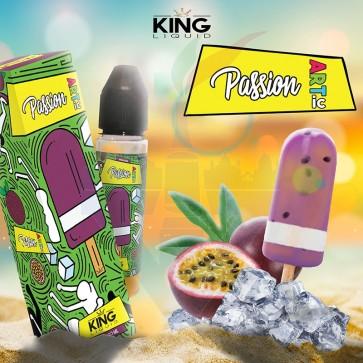 Aroma Concentrato Passion Artic 20ml Grande Formato - King Liquid