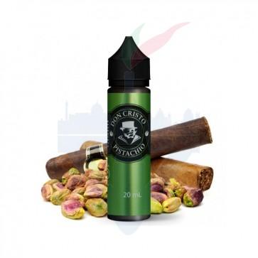Aroma Concentrato Don Cristo Pistachio 20ml Grande Formato - PGVG Labs