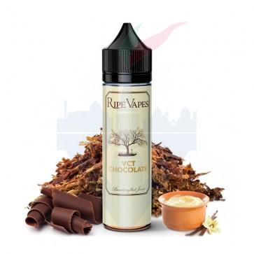 Aroma Concentrato VCT Chocolate 20ml Grande Formato - Ripe Vapes