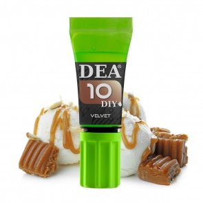 Aromi Concentrati 10ml - Dea-Velvet DIY 10