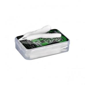 Cotone pretagliato Xfiber con inserimento rapido 3mm 30 Pezzi - Wotofo