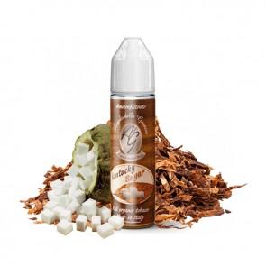 Aroma Concentrato Kentucky Sugar 20ml Grande Formato - Angolo della Guancia