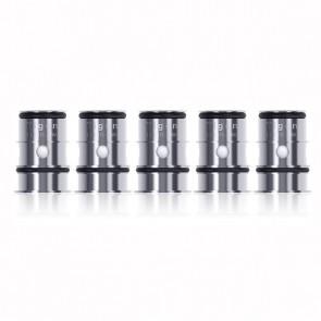 Testine Coil di Ricambio Tigon 1,2 Ohm Confezione da 5 Pezzi - Aspire