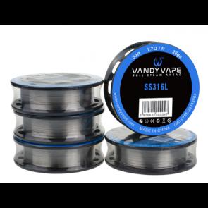 Fili Resistivi Semplici - Vandy Vape