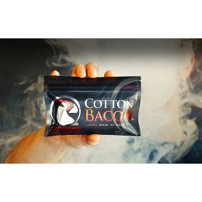 Cotton Bacon V.2 - Wick n Vape