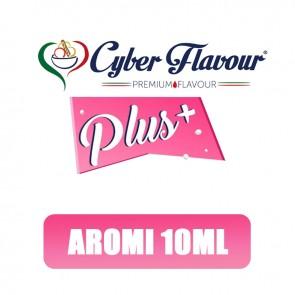 Aromi Concentrati Linea Plus 10ml - Cyber Flavour