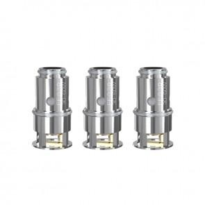 Testine Coil di Ricambio per Pesso Tank EF 0,3ohm Confezione da 3 Pezzi - Eleaf