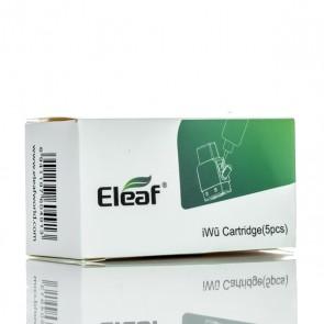 Pod iWu Confezione da 5 pezzi - Eleaf