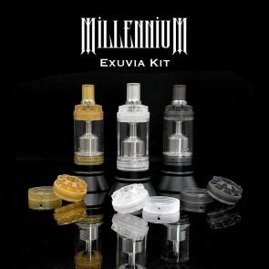 Exuvia Kit - The Vaping Gentlemen Club