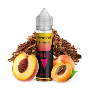 Aroma Concentrato First Pick Re-Brand FRUIT 20ml Grande Formato - Suprem-e