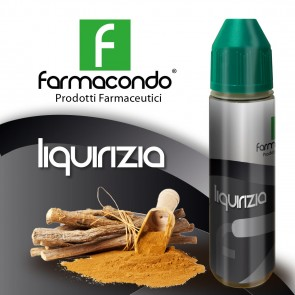 Aroma Concentrato Liquirizia 20ml Grande Formato - Farmacondo
