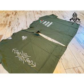 Maglia T-Shirt - Vaper's Mood
