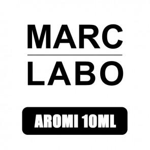 Aromi Concentrati 10ml - Marc Labo