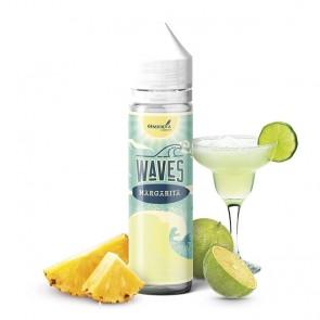 Aroma Concentrato Waves Margarita 20ml Grande Formato - Omerta Liquids