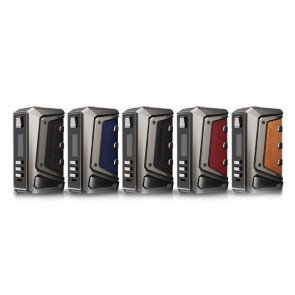 Auxo DNA 250C Mod - Thinkvape