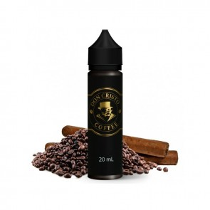 Aroma Concentrato Don Cristo Coffee 20ml Grande Formato - PGVG Labs