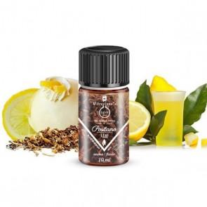 Positano Leaf Aroma Concentrato 10 ml - Vitruviano Juice