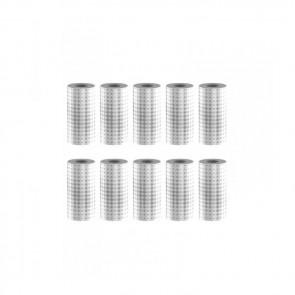 Filtri di Ricambio per Zeep Mini Confezione da 10 Pezzi - Youde