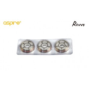 Testine Coil ARC per Revvo 0,10-0,16 ohm - Aspire