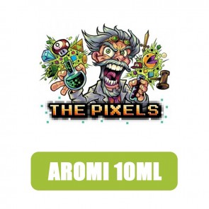Aromi Concentrati 10ml - The Pixel