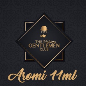 Aromi Concentrati 11ml - The Vaping Gentlemen Club
