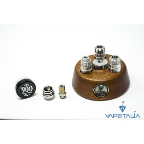 900 (Novecento) BF MTL - The Vaping Gentlemen Club