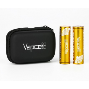 INR 20700 Alta Scarica 30A 3100mAh - Vapcell