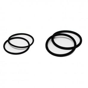 Set O-Ring di Ricambio per Apache - Vaper's Mood