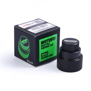 Easy Fill Squonk Cap 60ml - Wotofo